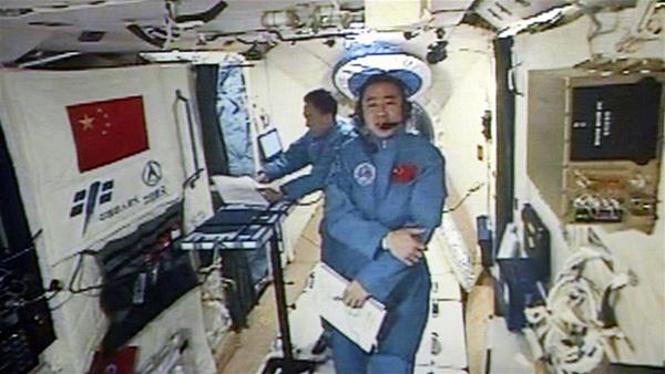 我国已经掌握和具备航天员长期驻留保障能力