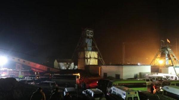 """内蒙古赤峰""""12·3""""特别重大瓦斯爆炸事故10名责任人被刑拘"""