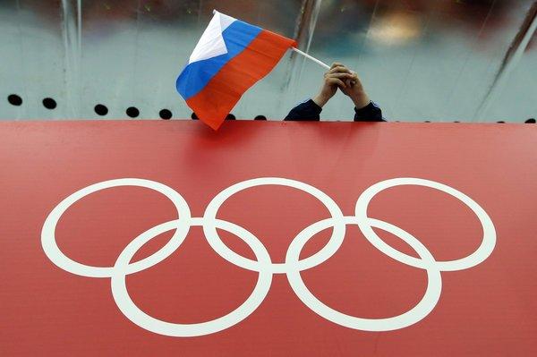 麦克拉伦报告:逾千名俄罗斯运动员大规模服用兴奋剂