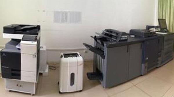 """湖北十堰张湾区回应""""45万采购一台打印机"""":是一套设备"""
