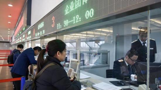 关注2017春运 | 上海铁警发布全方位安全提示保障旅客出行