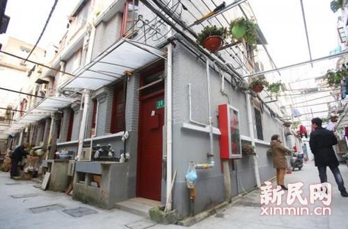 2016上海亮点|疏通道路改造厨卫 沪上部分老旧