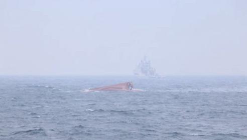 浙江:撞沉我渔船致14死5失踪菲律宾籍船员被逮捕