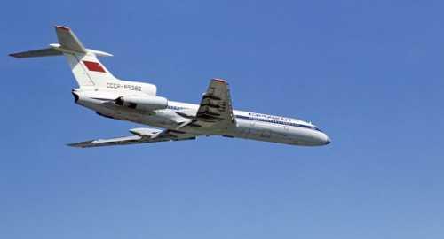 一架载有91人的俄国防部飞机从雷达上消失
