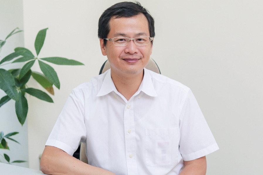 罗智强定义台北市长选战:小虾米对大鲸鱼的新型选举