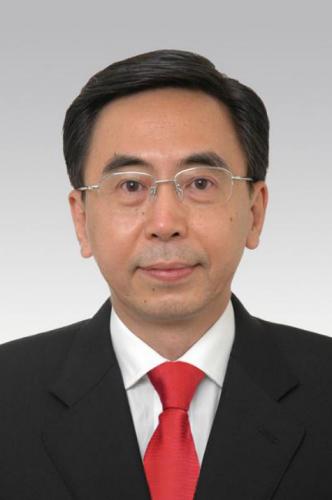 朱小丹辞任广东省长 马兴瑞代理省长职务