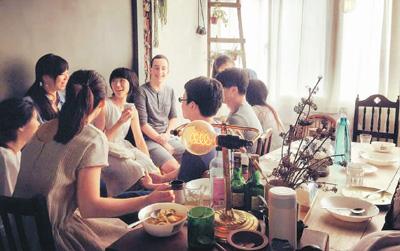 """台北""""共生公寓""""为何人气爆棚(台湾青年创业那些事之五)"""