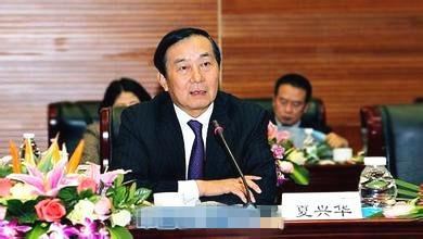 中国民航局原副局长夏兴华因严重违纪被开除党籍
