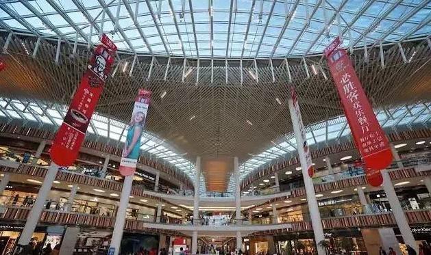 投资70亿!宜家要在魔都造一个全球最大荟聚中心!