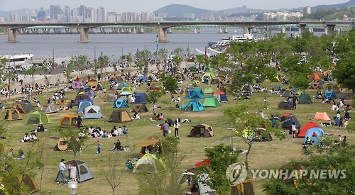 为刺激内需 韩国计划5月第一周实行9天假期制
