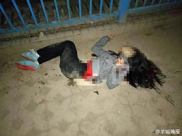 广外夜跑女生遇害案情披露:凶手称坐牢有饭吃