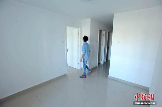 两部门:住房保障家庭户均租赁补贴面积不超60平米