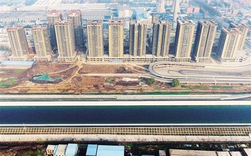 中原城市群发展规划公布:30城抱团入群共谋发展