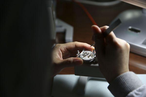 网络媒体走转改 | 上海牌手表六十年沉浮再出发