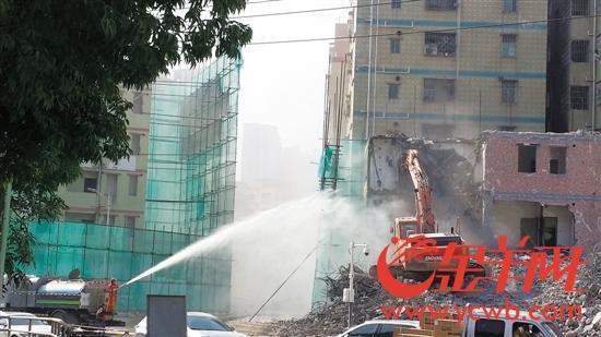 深圳首个土地整备利益统筹试点项目落地