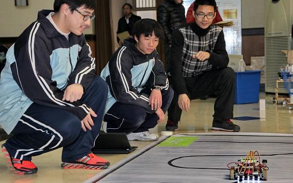 全国最美中学生和最美中职生将揭晓 上海两名学生进入候选
