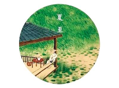 """解读更深层的""""<a href='http://search.xinmin.cn/?q=二十四节气' target='_blank' class='keywordsSearch'>二十四节气</a>"""":《时间之书》"""