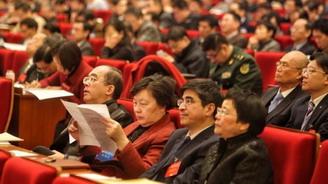 上海两会 |  新媒看两会:网友寄语 撸起袖子加油干