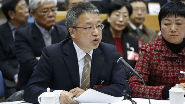 上海两会 | 政协委员李锦军:市民多有健康误区 急需提高科普教育