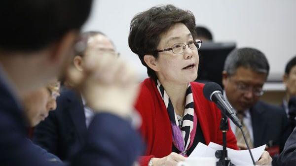 上海两会 | 政协委员陈芳源:成立医保专项基金用于肿瘤靶向药物的报销