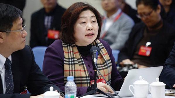 上海两会 | 政协委员黄绮:0到3岁幼儿托育问题亟待解决