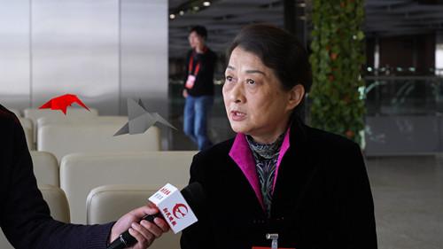 上海两会 | 人大代表史秋琴:公证机关缺乏相关业务 老年人权益保障难落实