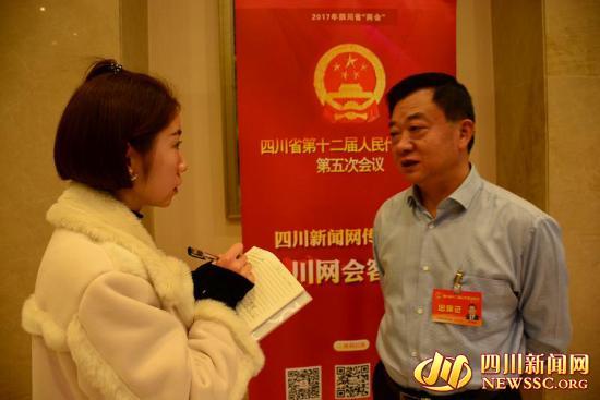 【川网会客厅】刘明根:建议加快推进临空经济区规划建设