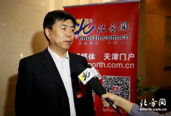 蓟州区委书记于立军:做有特色的供给侧改革