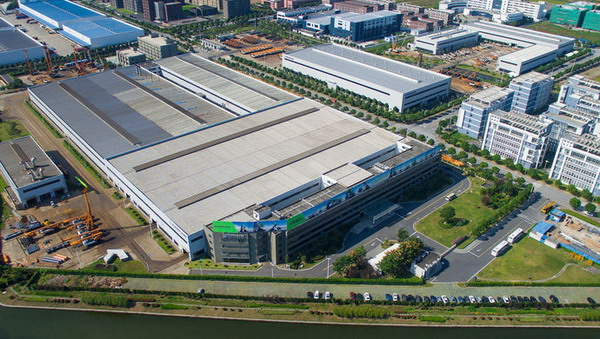 松江打造G60分析技术产业集群