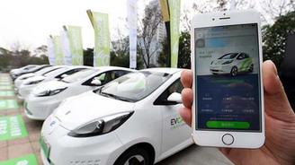 我国新能源汽车产销量连续两年居世界第一