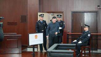 武钢原党委书记邓崎琳一审开庭:受贿5539余万元