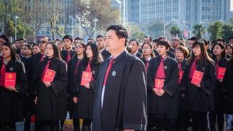 广东法院首次从律师和法学专家中公开选拔法官 有6个职位