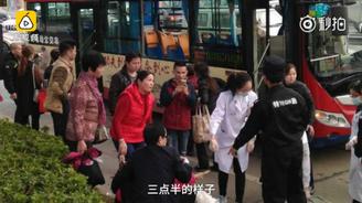 广东佛山桂城连续2辆公交车爆炸 6人受伤