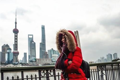 申城今夜降温 周六早晨零下1~2℃郊区更低