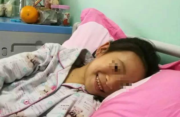 父亲离世后捐献器官救人 女儿身患重病盼好心人雪中送炭