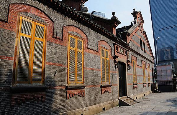 上海两会 | 委员建言延续城市文脉 留住城市记忆