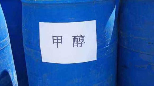 出租厂房内非法藏匿浓度为99.9%的8吨甲醇 负责人被行拘