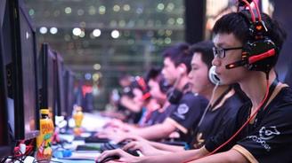 电子竞技被中传列入本科专业 校方:并非是培养电竞职业玩家