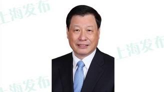 快讯:应勇当选上海市人民政府市长(附简历)