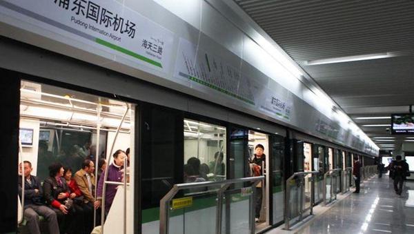 回家不用愁 春运高峰期浦东机场公共交通增加运能