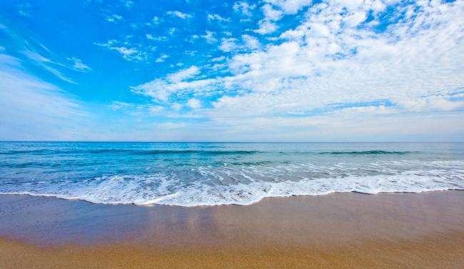 叶永烈:海浪美如花