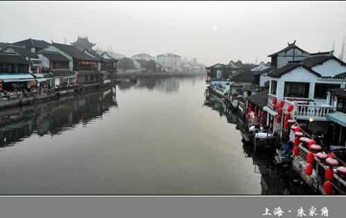 青浦公安:目前朱家角、放生桥等景点游客增多注意安全