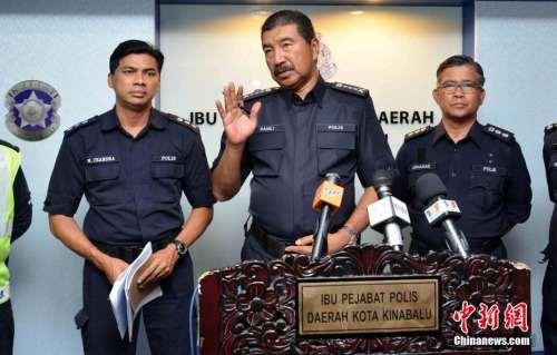 马方:沉船事故涉事码头非法 7天内出具详细调查报告