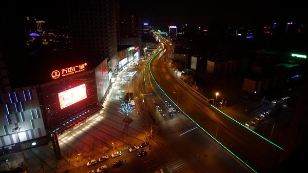 跟着高铁看神州   沪汉蓉大通道:拉近城际距离 旅游也逍遥