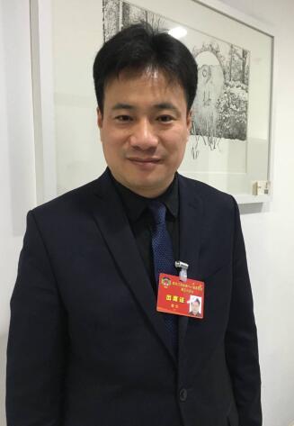 江苏省政协委员论文化富民:把美术馆搬进社区