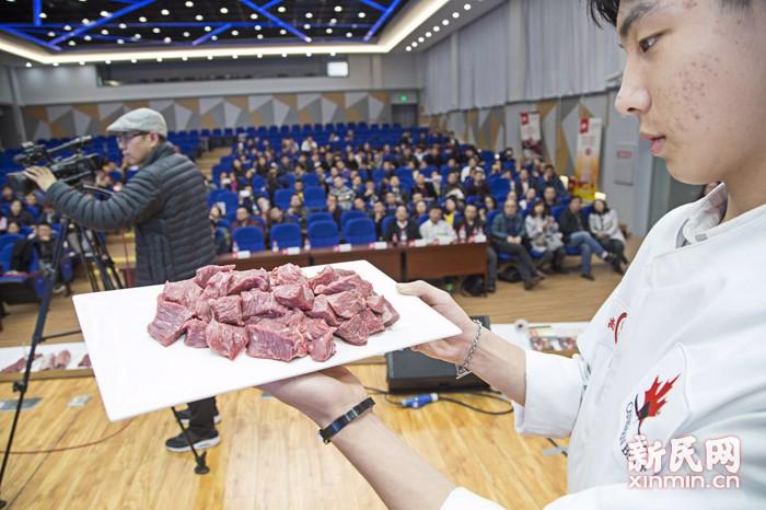 请进来走出去 专业发展锦上添花——上海市第二轻工业学校教学国际化建设