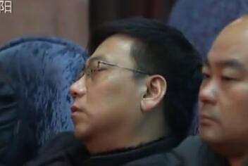 湖北襄阳曝光6名开会睡觉官员身份 并严肃处理