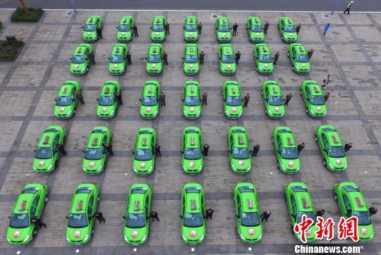重庆对车窗抛物进行专项治理 违规司乘将被罚200扣2分