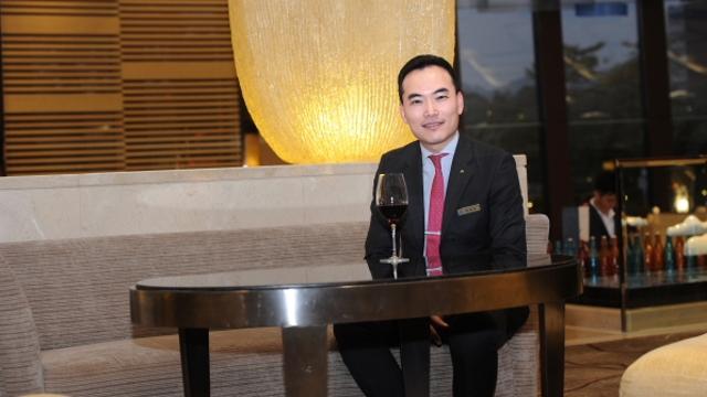 """广州日航酒店""""以诚待客""""方能客似云来--专访日航酒店副总经理陈俊延"""