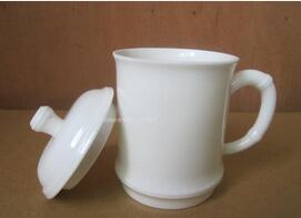 陶瓷常见有4类 新买的茶具如何清洗?